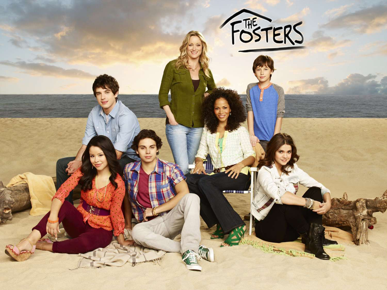 the fosters medvirkende