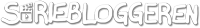 Seriebloggeren logo